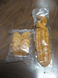 トルティヨン 他パイ菓子