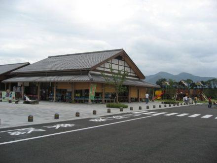 道の駅 丹波おばあちゃんの里 丹波市春日町