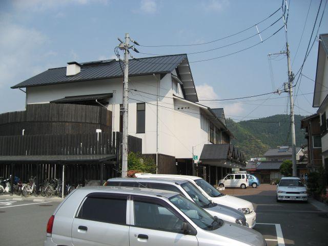 松野町 森の国ぽっぽ温泉